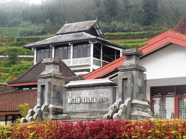 Museum Kailasa