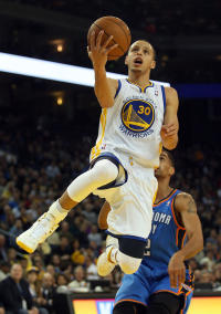 f29264a1f0a Week 6  It s Steph Curry s World  He Just Allows You to Live In It ...