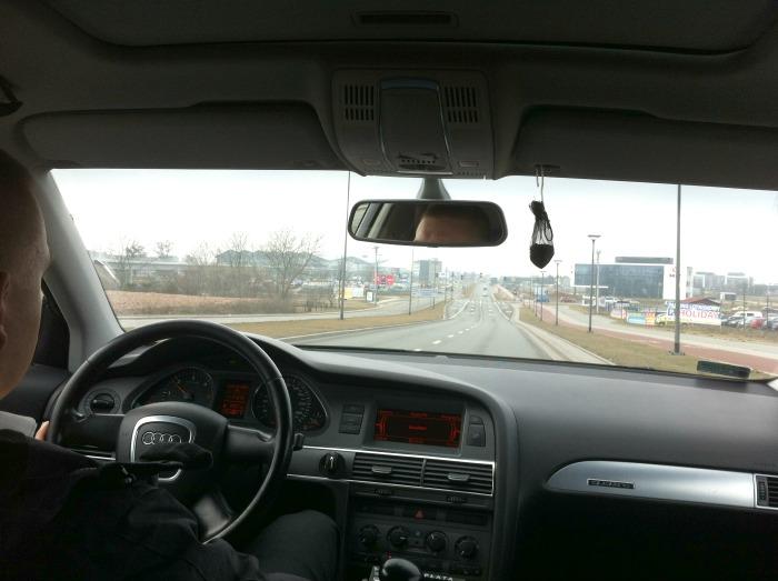 taksit gdanskissa