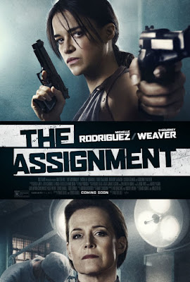 The Assignment (2016) Sinhala Sub