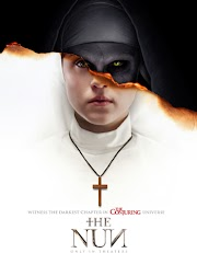 The Nun (2018) Movie Download Hindi+English