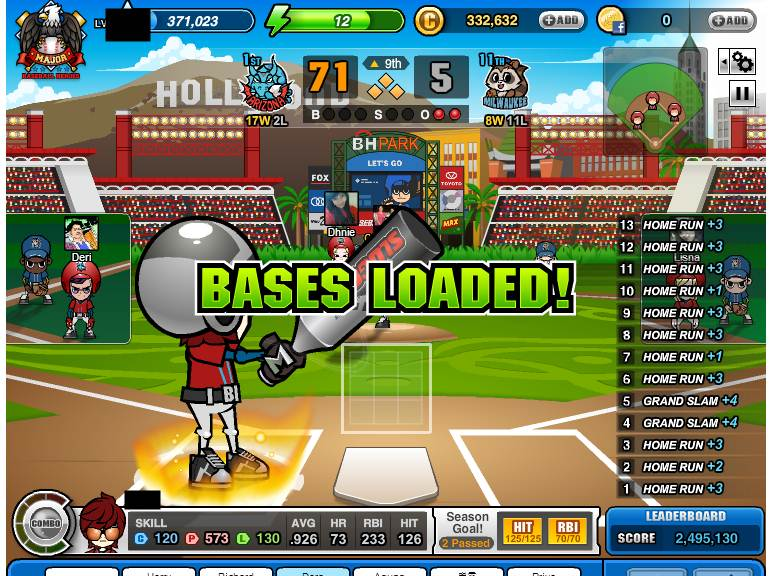baseball heroes offline game free download
