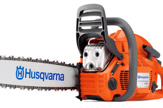 Different Aspects Covered by a Good Chainsaw Review