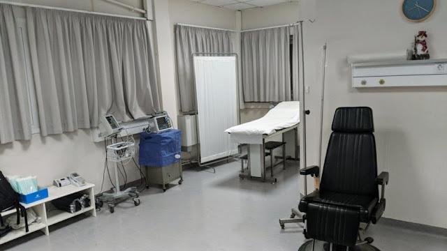 Ξεκινάει η λειτουργία του Εμβολιαστικού Κέντρου Ερμιονίδας στο Κέντρο Υγείας Κρανιδίου