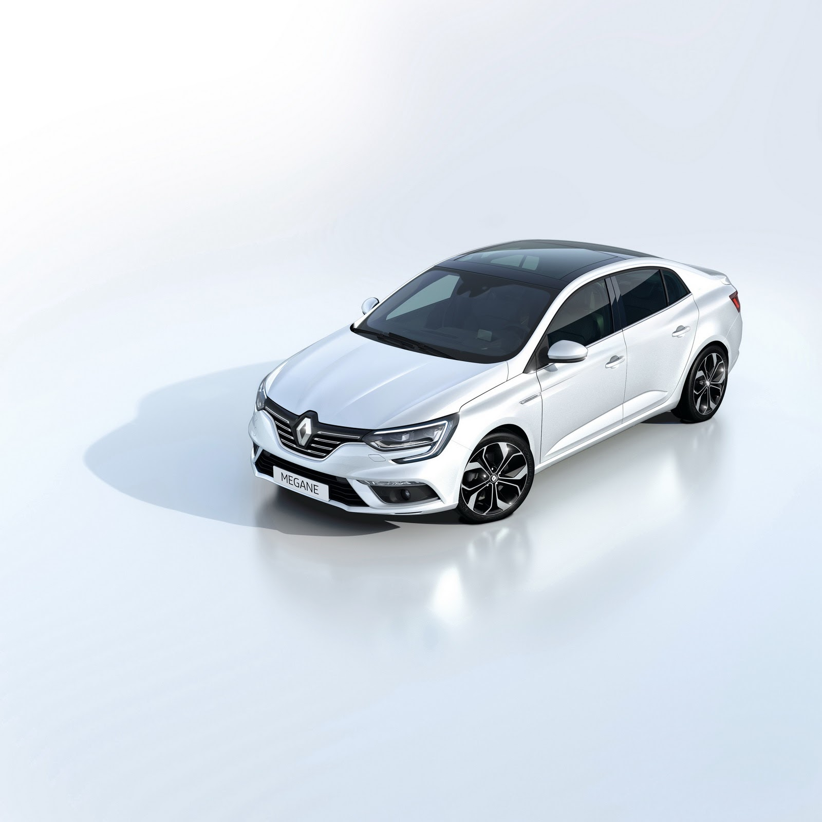 Cars Tuning Music: Renault Megane