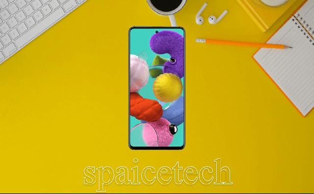 سعر و مواصفات Samsung Galaxy A51 - مميزات وعيوب موبايل سامسونج A51