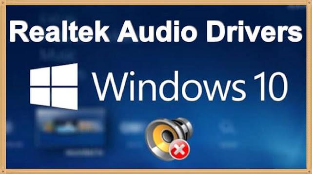 تحميل برنامج Realtek High Definition Audio Drivers تعريف كرت الصوت