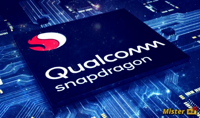 Qualcomm 2.7 GHz Processor