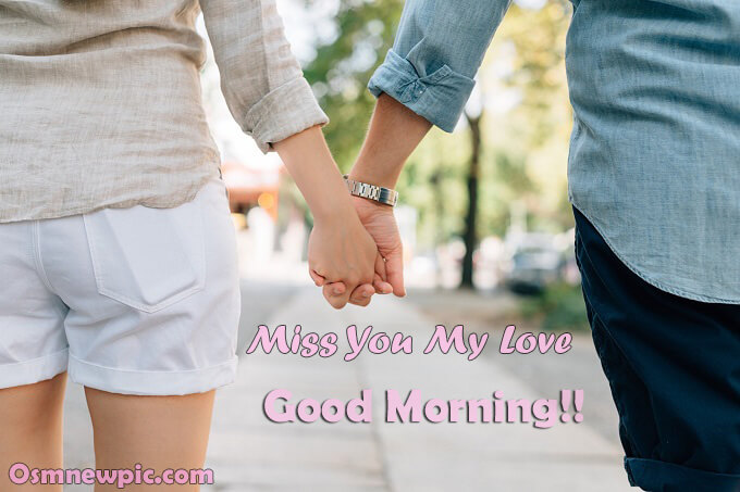 Cute Good Morning Images For Whatsapp