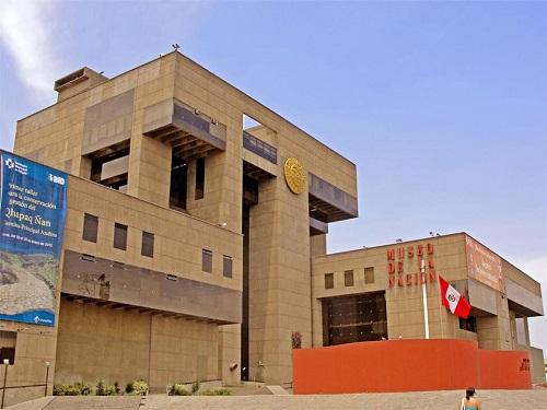 entrada de concreto de predio novo