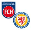 FC Heidenheim - Eintracht Braunschweig