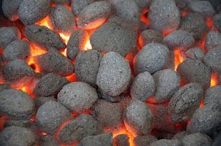 cărbune special grill