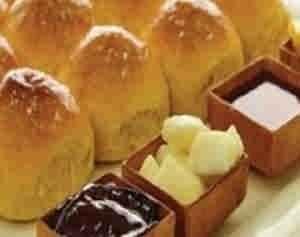 خبز الزبده
