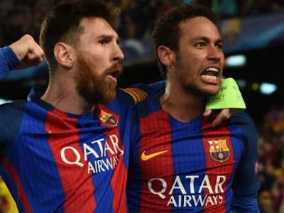 """MESSI: """"I Don't Think Barcelona Did Everything Possible To Bring Neymar Back"""""""