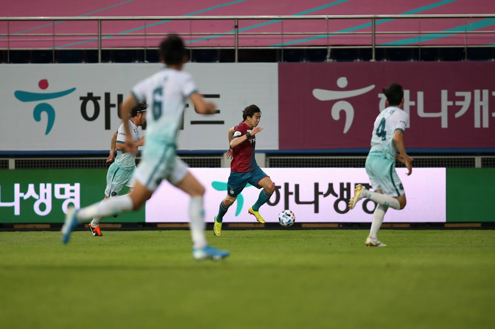 FA Cup Preview: Daejeon Hana Citizen vs Ansan Greeners