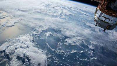 NASA oferece uma visão surpreendente dos danos da explosão em Beirute usando dados de satélite