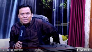 Gus Nur ke Alfin Andrian, Penusuk Syekh Ali Jaber: Masih Hidup Kamu, Nak, Ya…