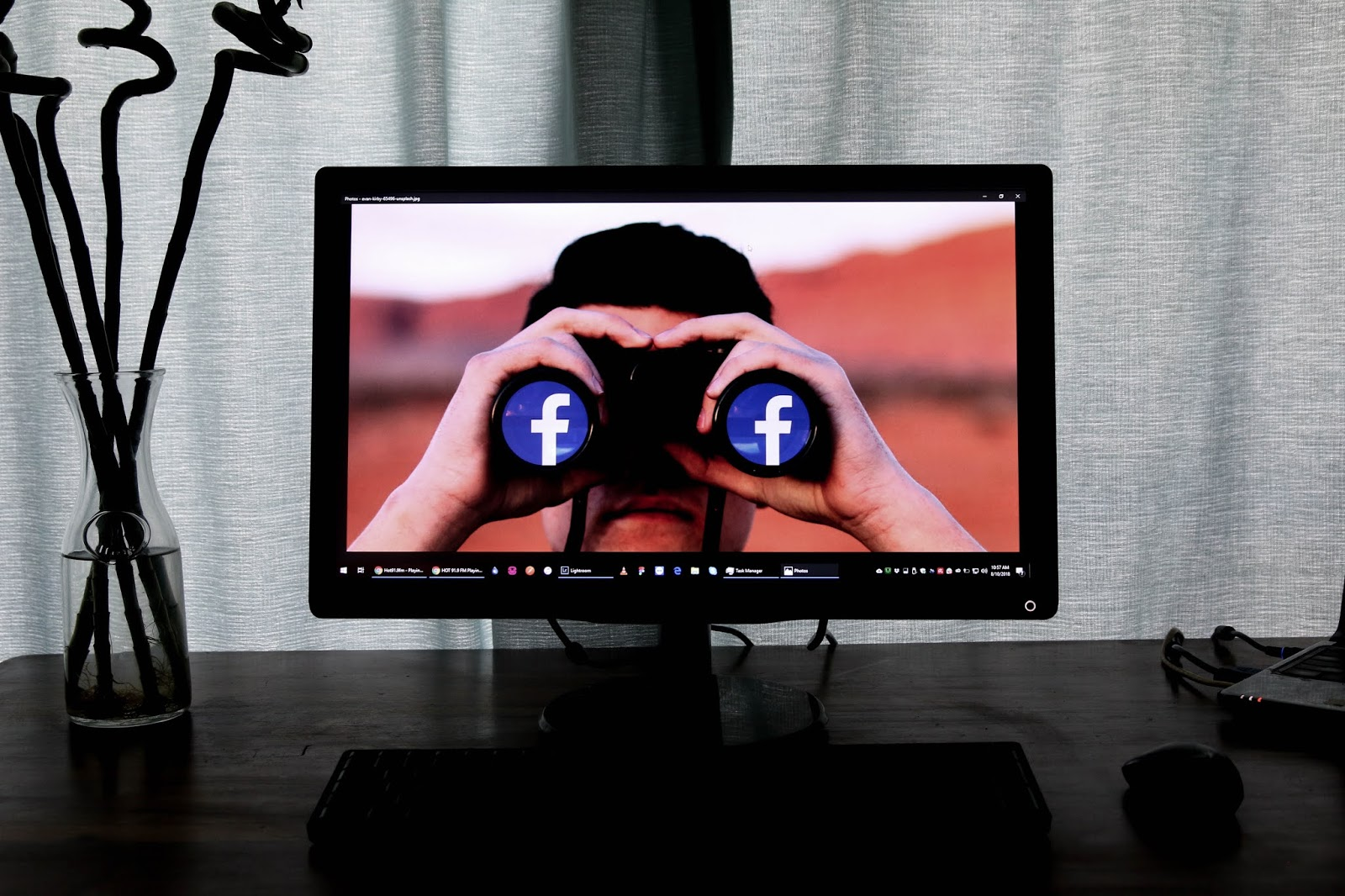 طرق حماية وسائل التواصل الاجتماعي
