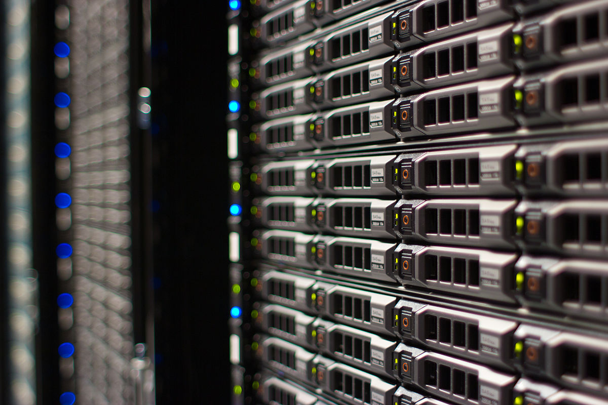 Virtual Private Server Adalah Pilihan Hosting VPS Untuk Web Tingkat Lanjut