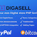 Download DigaSell - Digital store PHP Script - nulled