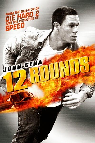 12 Rounds ฝ่าวิกฤติ 12 รอบระห่ำนรก [HD][พากย์ไทย]