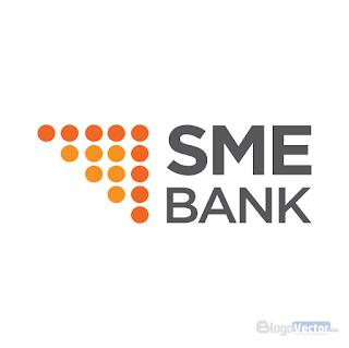 SME Bank Logo vector (.cdr)