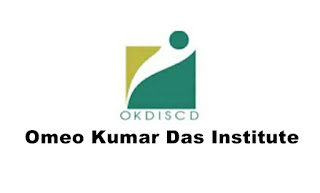 Omeo Kumar Das Institute Recruitment 2019: Research Associate
