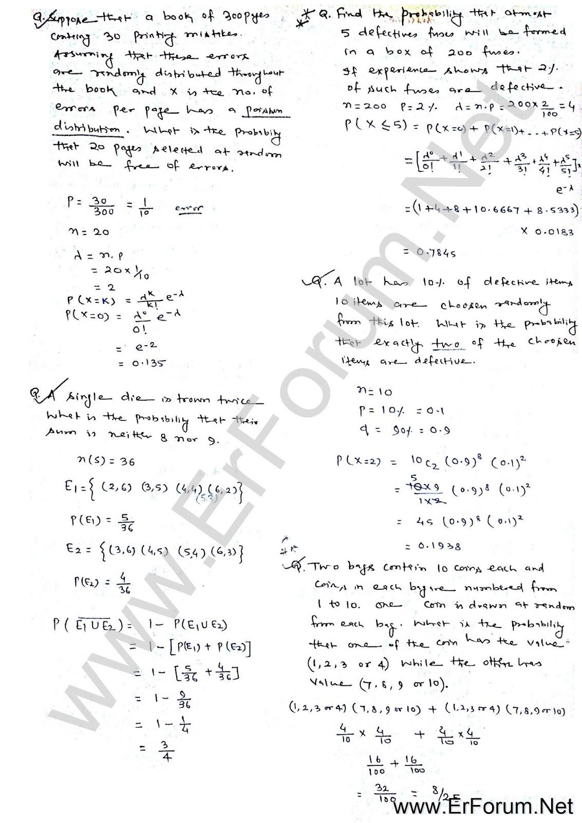 probability-statics-note-7