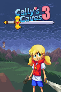 Cally's Caves 3 Download