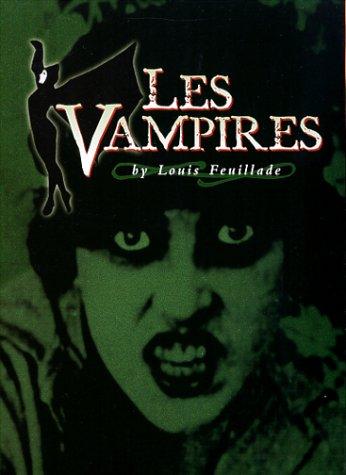 Les Vampires caratula