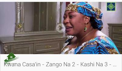 Kwana Casa'in Zango Na 2 - Kashi Na 2 - AREWA24
