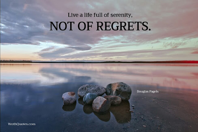 Serenity Quotes