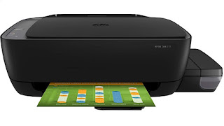 HP Ink Tank 310 Driver Downloads, Review And Price