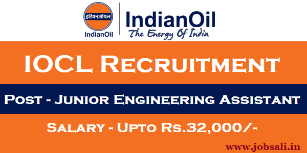 IOCL Careers, Engineering jobs, Indian Oil recruitment
