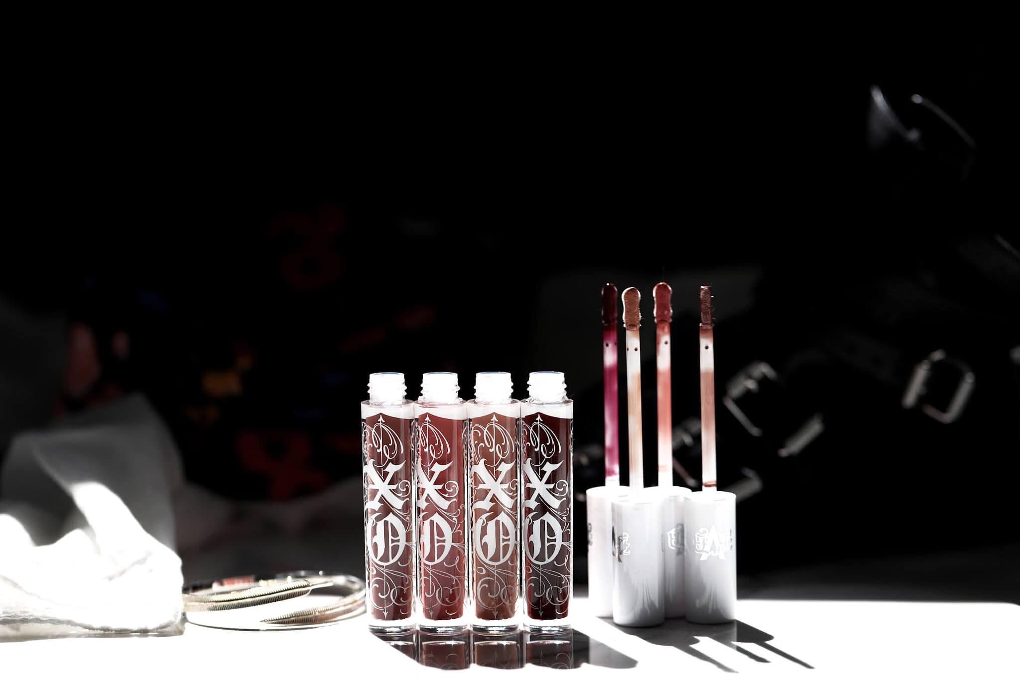 KVD beauty XO Lip Gloss