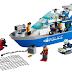 Tak Hanya Tingkatkan Kemampuan Komunikasi, Intip 5 Manfaat Bermain Lego City Police