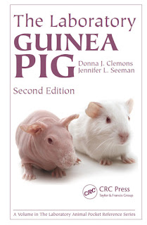 The Laboratory Guinea Pig 2nd Edition