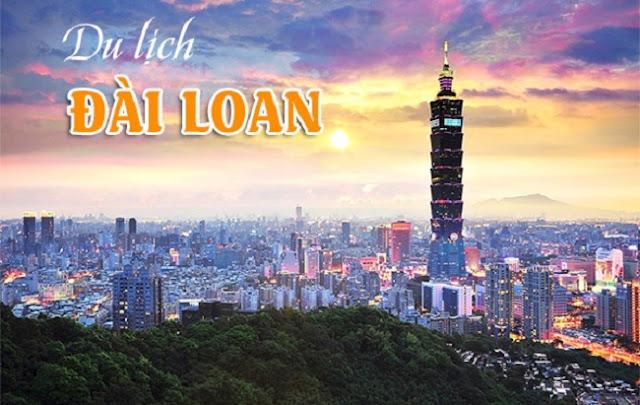 Xin visa du lịch Đài Loan không có người bảo lãnh được không