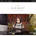 Elegant Responsive Blogger Template Free