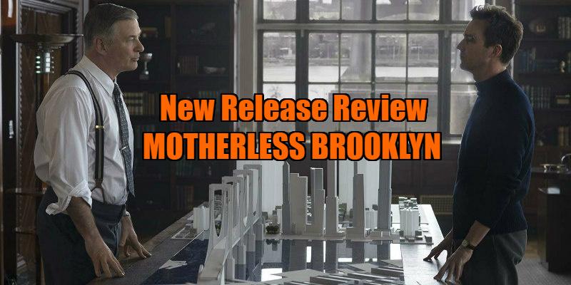 motherless brooklyn review