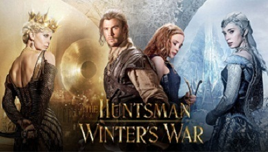The Huntsman: Winter's War Hindi Dubbed Full Movie
