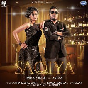 Saqiya (2018)