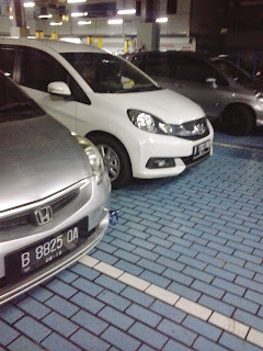 Honda Bogor - Harga Honda Brio, Mobilio, BRV - Info Alamat Dealer