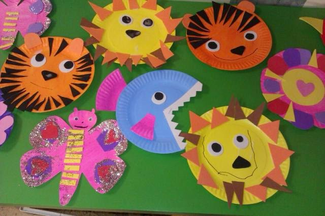 Farm Arts And Crafts For School Aged Children
