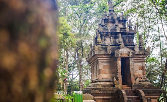 10 tempat wisata wajib dikunjungi di Garut