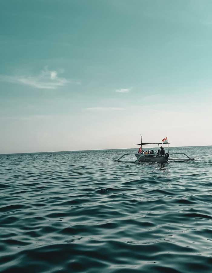 Rute Lokasi Lovina Beach Singaraja Buleleng