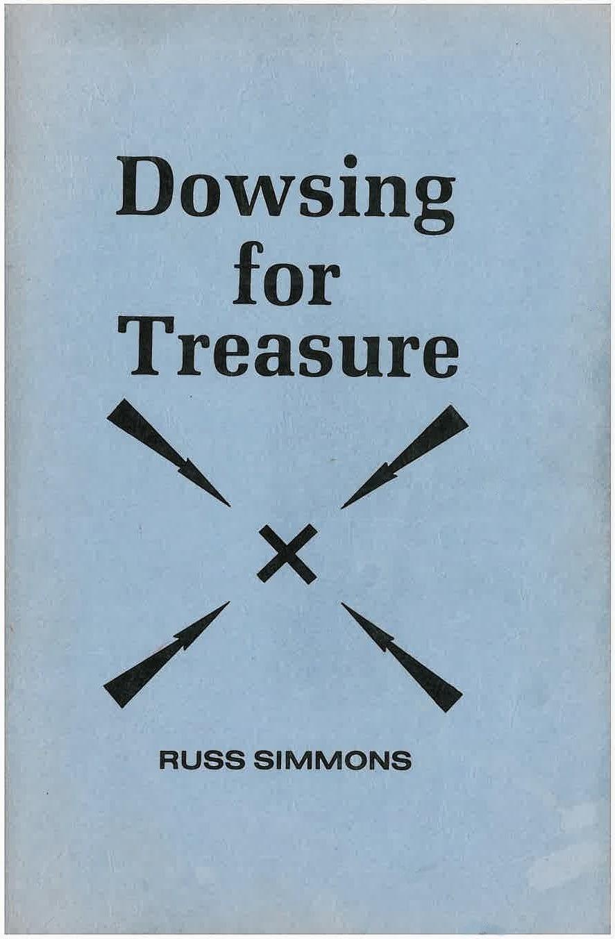 Metal Detecting World: Dowsing for Treasure