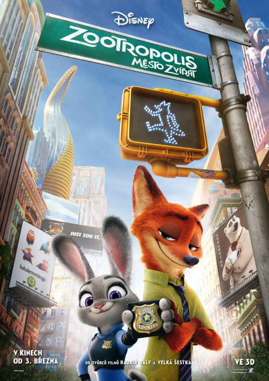 Zootopia Movie Download HD Full Free 2016 720p Bluray thumbnail