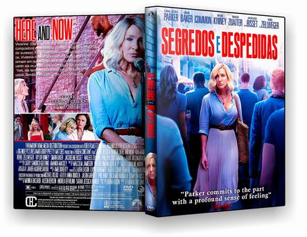 DVD Segredos e Despedidas 2019 - ISO