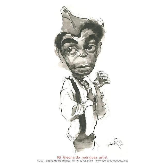 mario-moreno-cantinflas-caricaturas-en-barcelona-leonardo-rodriguez